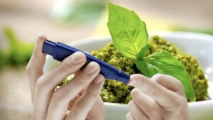 Diabetes treatment and causes